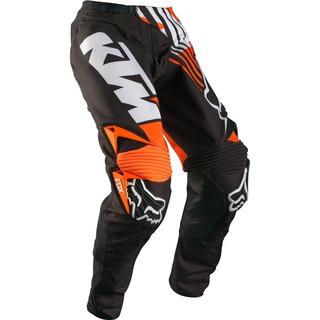 Pantalón Motocross Fox 360 (mod. Ktm) Oferta!!!