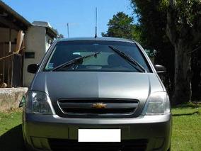 Chevrolet Meriva 1.8 Gls + Enganche Trailer + Sus Luces
