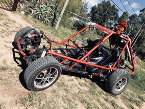 Arenero Motor Gol 1,6
