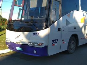 Omnibus Volvo Vendo O Permuto 15.000 U$s Y Cuotas.
