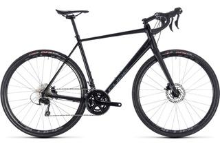 Bicicletas Cube Nuroad Pro Gravel Discos Shimano 105