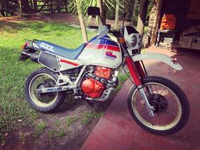 Honda Xl600 Lm 1985