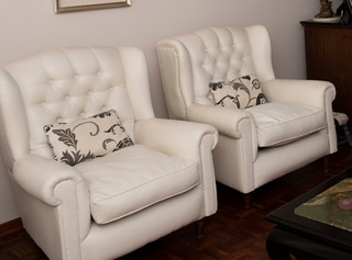 Sillones Chesterfield Individuales