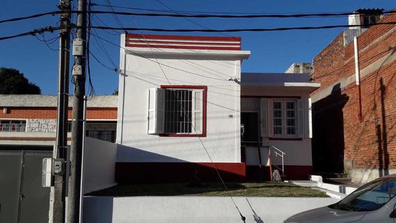 Alquiler De Casa/apartamento De 2 Dormitorios En Prado Norte