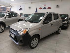 Suzuki Alto Ga