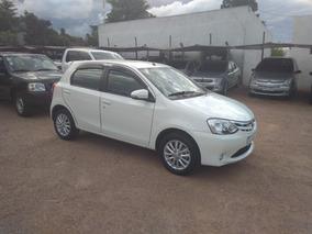 Toyota Etios 1.5 Platinium