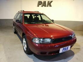 Subaru Legacy En Muy Buen Estados!!! - 1997