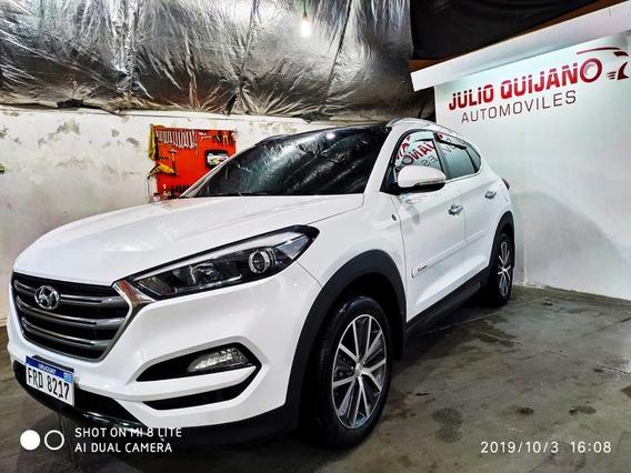 Hyundai Tucson 2.0 Gl 154cv 6mt 2wd 2016