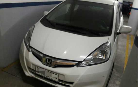 Honda Fit 2014 1.4, Automático