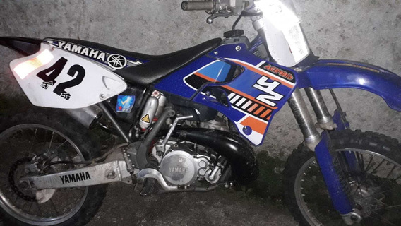 Yz 250cc Impecable