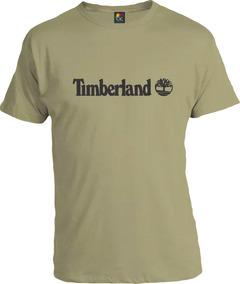 Remera Marca - Timberland 1