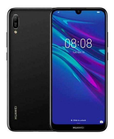 Celular Huawei Y5 2019 Amn-lx3 32gb 2gb Modern Bl Zonatecno