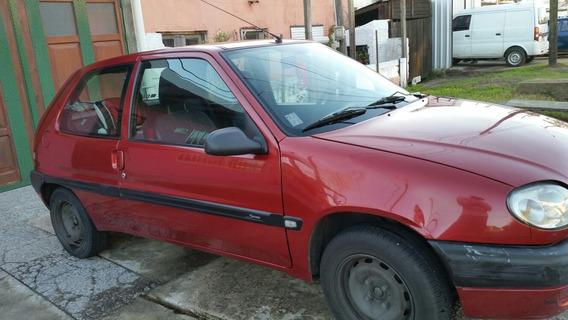Citroën Saxo 1.5d 2001