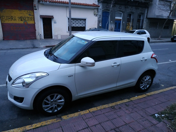Suzuki Swift Suzuki Swift 1.2 Gl