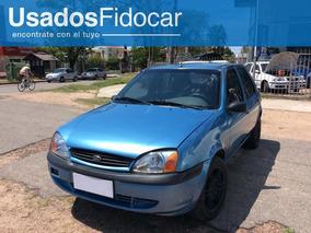 Ford Fiesta Lx 2000