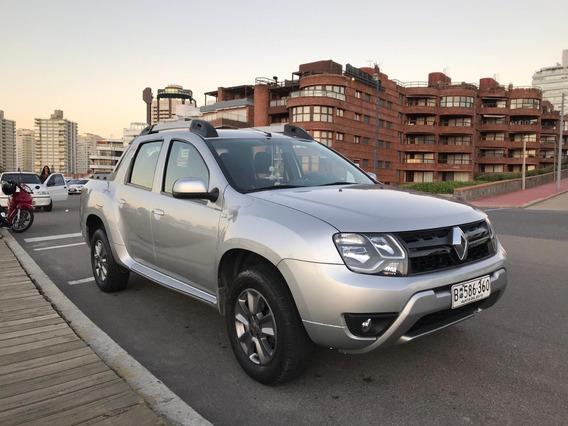 Renault Duster Oroch 2.0 Igual A Nueva Km 27.155