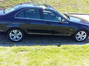 Mercedes Benz Clase C280 Avantgarde At