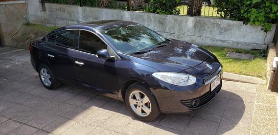 Renault Fluence 2013 - 2.0 Automático - Único - Divino