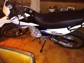 Moto Mel Skua 125 Skua 125