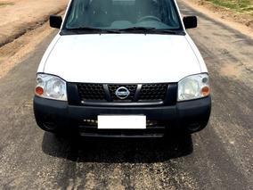 Nissan Frontier 2.4 Le Mt