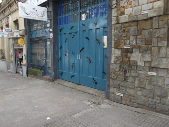 Alquiler Local Deposito La Comercial