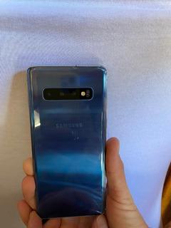 Samsung S10 128gb Libre Solo 2 Meses De Uso