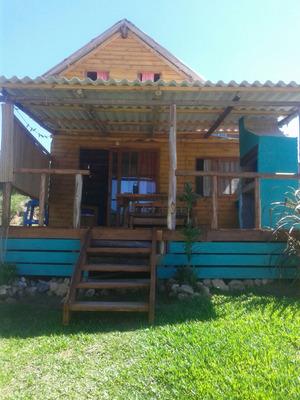 Cabaña Los Fernandez Antoñopolis