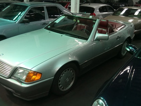 Sl300 Cabrio Elia Group