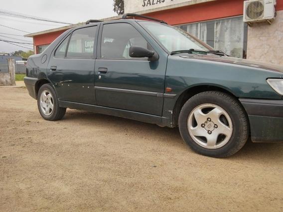 Peugeot 306 1.9 Coupe Xsdt 1.9 1996