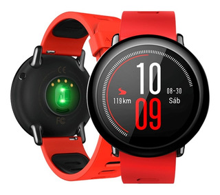 Reloj Smartwatch Xiaomi Amazfit Pace iPhone Android Dimm