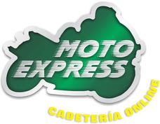 Cadeteria Empresarial Moto Express Entregamos En El Dia