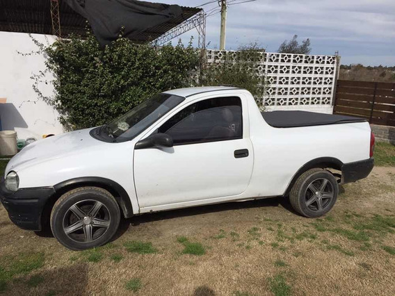 Chevrolet Corsa Pick-up 1.6 Inyección