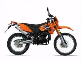 Motomel Xmm 250cc Promo Fab 2016