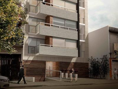 Apartamentos Venta Pocitos Montevideo Marina 26 Ii