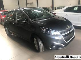 Peugeot 208 Allure 1.2- Con Techo Y Climatizador