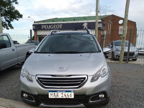 Peugeot 2008 Griffe Mt Turbo