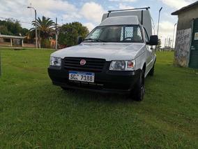 Fiat Fiorino 1.3 Topcar14 U$s 4000 Y Cuotas En $$$$
