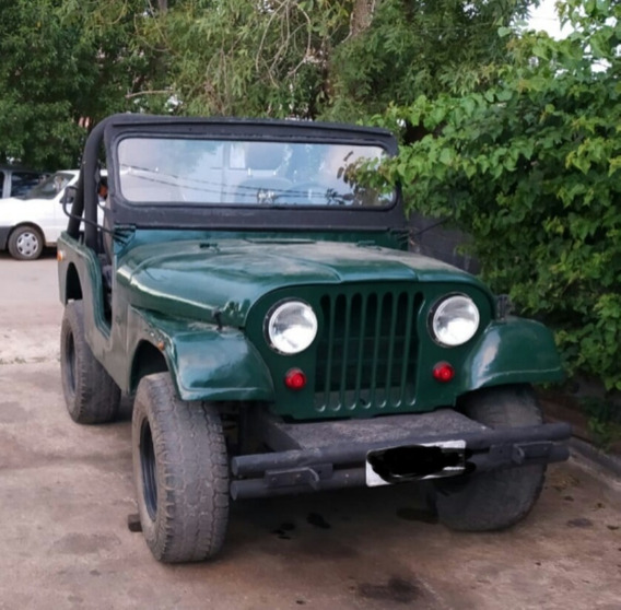 Jeep Jeep Sj5 Wily