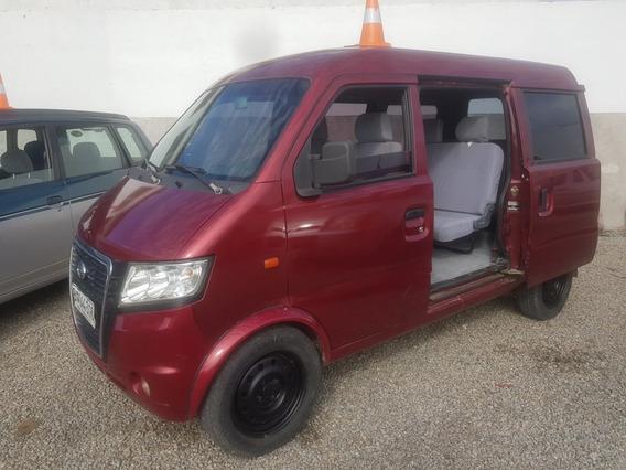 Gonow Minivan 7 Per Gonow 1.3 Full Minivan 7 Pasajeros