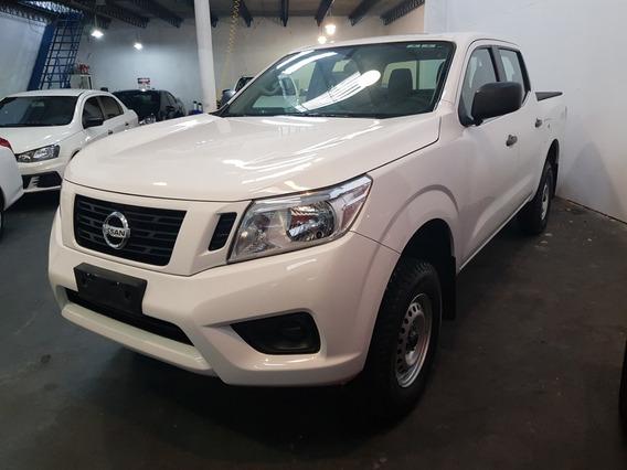 Nissan Doble Cabina Diesel 2018