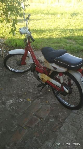 Honda K1 Honda 50 Hondita 50 Imperdiblee