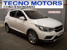 Faw D60 Nueva Suv Comfort Tecno Motors Ventas Y Servicio