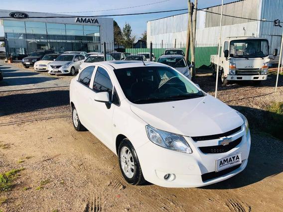 Amaya Chevrolet Sail 1.4 Ltz