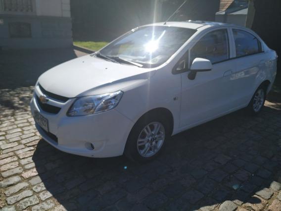 Chevrolet Sail Ltz Full - Descuenta Iva