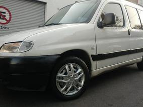 Citroën Berlingo*vidriada*2 Fila Asientos*1 Pta Lateral*pmto