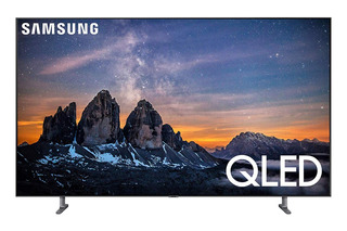 Samsung Qn65q80r 2019 65 Smart Qled 4k Ultra Hd Tv With Hdr