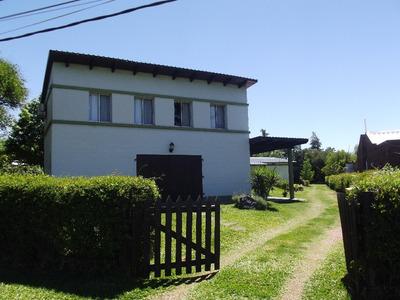 Alquiler Termas Del Dayman. El Viejo Ceibo (calle 16 )