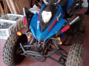 Cuatriciclo Yumbo 250cc T