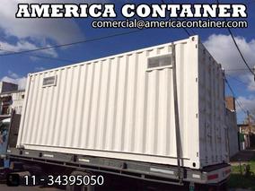 Contenedores Maritimos Containers A Nacionalizar Buenos Aire