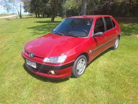 Peugeot 306 1.9 Xnd 1999